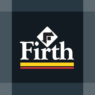 Firth Concrete logo